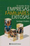 SECRETO EMPRESAS FAMILIARES EXITOSAS