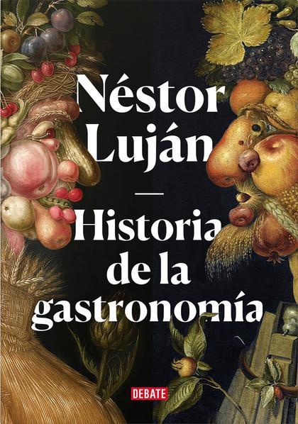 HISTORIA DE LA GASTRONOMÍA.