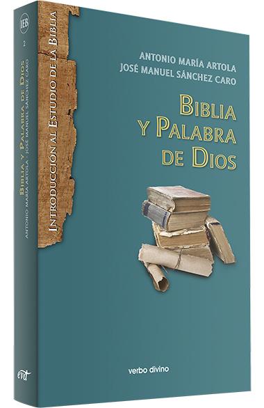 BIBLIA Y PALABRA DE DIOS.