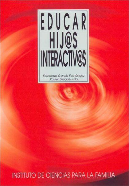 EDUCAR HIJ@S INTERACTIV@S