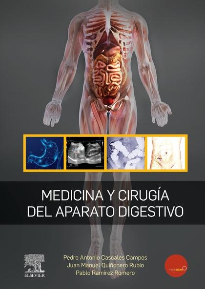 MEDICINA Y CIRUGÍA DEL APARATO DIGESTIVO.