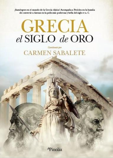 GRECIA, EL SIGLO DE ORO.