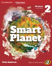 SMART PLANET 2 WORKBOOK SPANISH