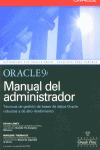 ORACLE 9I: MANUAL DEL ADMINISTRADOR