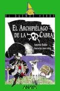 41. El Archipiélago de la Cabra