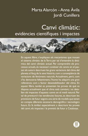 CANVI CLIMÀTIC.