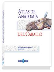 ATLAS DE ANATOMÍA DEL CABALLO