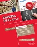 EMPRESA EN EL AULA (EDICIÓN 2016).