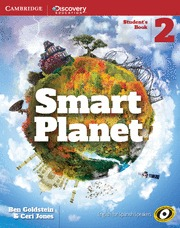 SMART PLANET 2 STUDENT´S BOOK