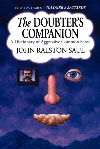 THE DOUBTER´S COMPANION