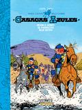CASACAS AZULES: 1979-1981.