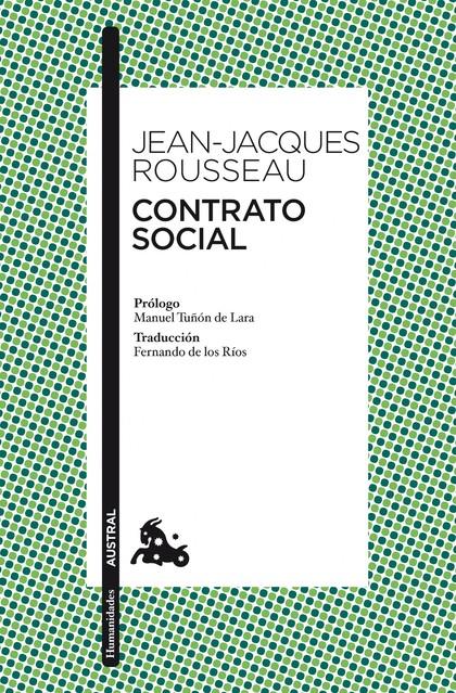 CONTRATO SOCIAL.