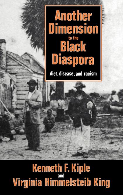 ANOTHER DIMENSION TO THE BLACK DIASPORA