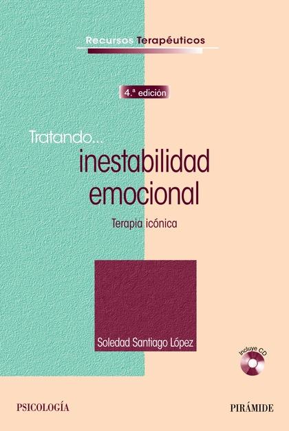 TRATANDO-- INESTABILIDAD EMOCIONAL : TERAPIA ICÓNICA