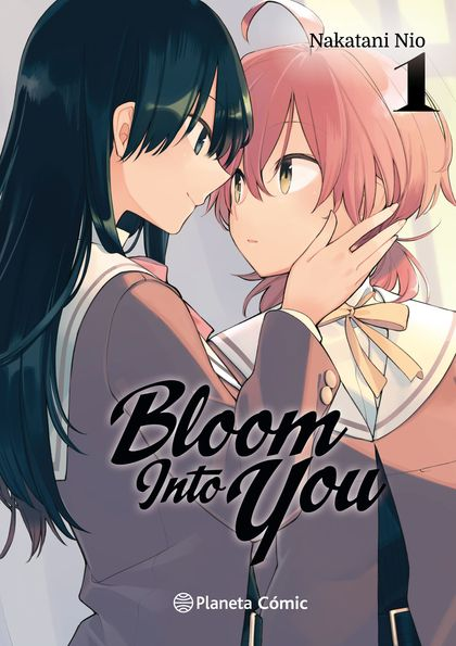 BLOOM INTO YOU Nº 01/06.