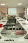 FORMACIÓN Y ORIENTACIÓN LABORAL, FORMACIÓN PROFESIONAL, GRADO MEDIO