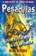 EL RETORNO DE LA MOMIA.