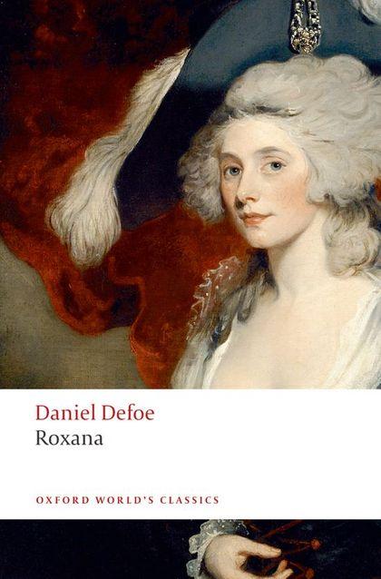 OXFORD WORLD´S CLASSICS: ROXANA