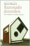 RAZONANDO DESORDEN : TEXTOS Y DECLARACIONES SURREALISTAS (1924-1939)