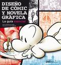DISEÑO DE CÓMIC Y NOVELA GRÁFICA.