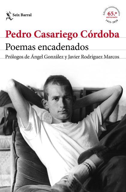 POEMAS ENCADENADOS (1977-1987)                                                  PRÓLOGOS DE JAV