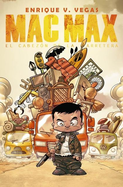MAC MAX EL CABEZON DE LA CARRETERA