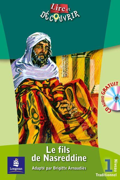 L&D 1 LE FILS DE NASREDDINE + CD
