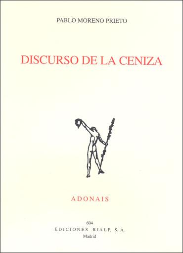 DISCURSO DE LA CENIZA