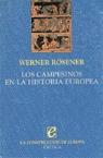CAMPESINOS HISTORIA EUROPA