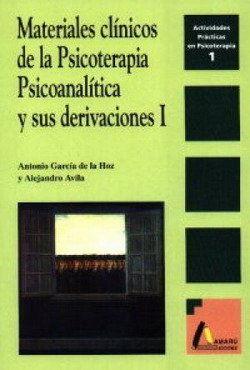 MATERIALES CLÍNICOS PSICOTERAPIA PSICOANALÍTICA Y SUS DERIVACIONES