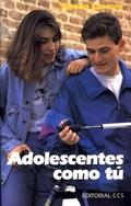 ADOLESCENTES COMO TU