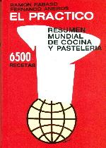 EL PRÁCTICO RESUMEN MUNDIAL DE COCINA Y PASTELERÍA