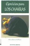 EJERCICIOS PARA LOS CHAKRAS