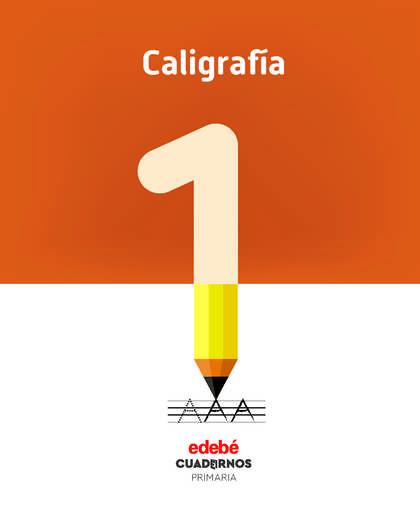 CALIGRAFÍA 1.
