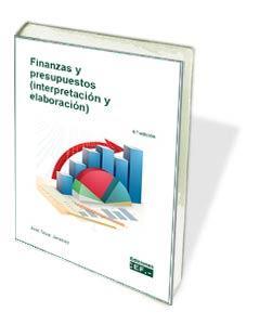 FINANZAS Y PRESUPUESTOS (INTERPRETACIÓN Y ELABORACIÓN).