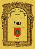 CRÓNICA DE LA PROVINCIA DE ÁVILA