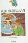 ROBIN BUENA GENTE 48 TUCAN VERDE