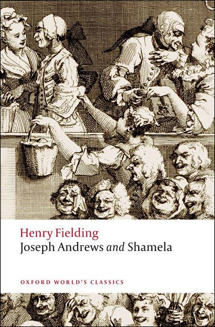 OWC - Fielding - Joseph Andrew