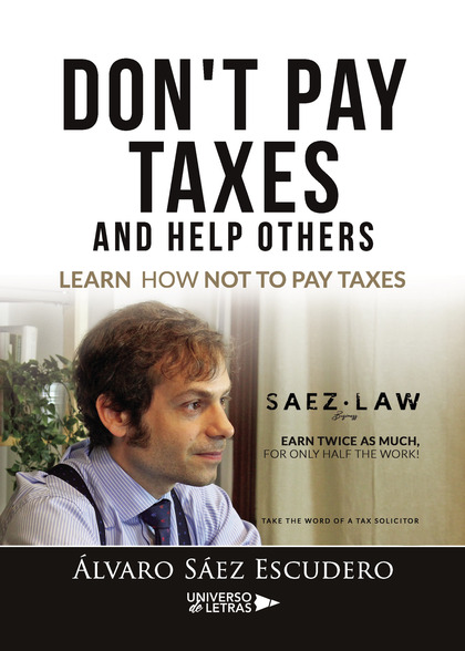 DON T PAY TAXES AND HELP OTHERS