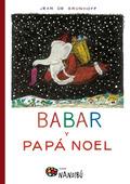 BABAR Y PAPÁ NOEL