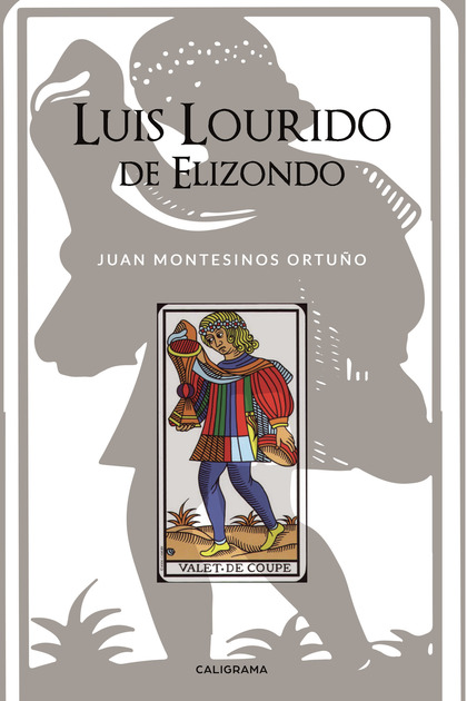 LUIS LOURIDO DE ELIZONDO.