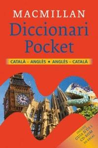 MACMILLAN DICC POCKET CAT PACK