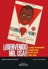 BIENVENIDO MR. USA : LA MÚSICA NORTEAMERICANA EN ESPAÑA ANTES DEL ROCK AND ROLL, 1865-1955