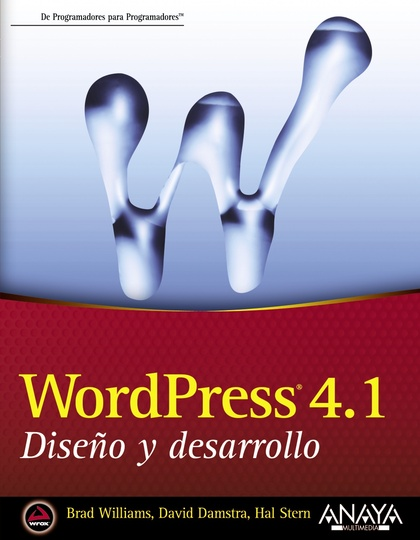 WORDPRESS 4.1 : DISEÑO Y DESARROLLO