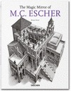 ESPEJO MAGICO DE M.C.ESCHER, EL (25 ANIV.)