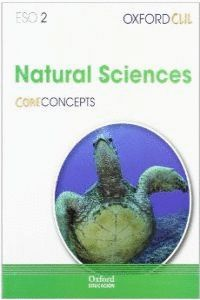 OXFORD CLIL, NATURAL SCIENCES, 2 ESO