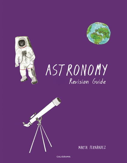 ASTRONOMY REVISION GUIDE.