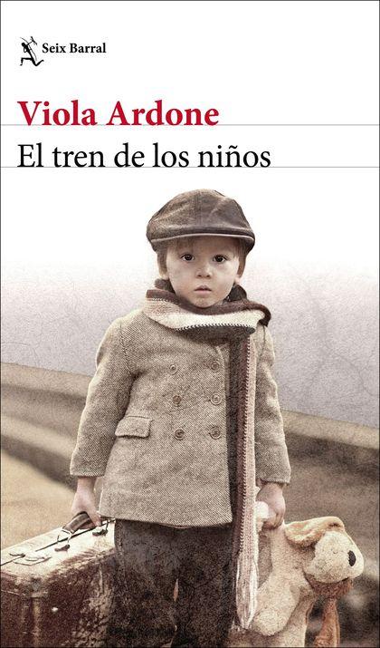 EL TREN DE LOS NIÑOS.
