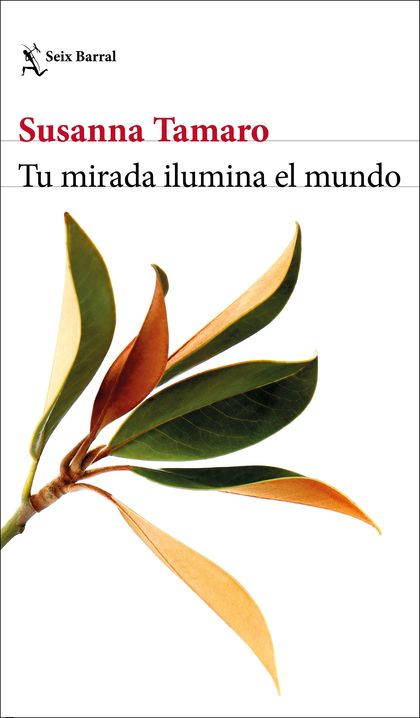 TU MIRADA ILUMINA EL MUNDO.