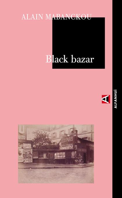 BLACK BAZAR.